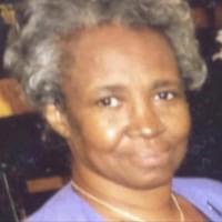 Mother Gertie Mae Brown