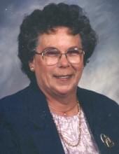 Alene Vivian Childers