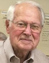 Norman Lee Edgerton, Jr.
