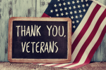 A Day To Honor Our Nation's Veterans