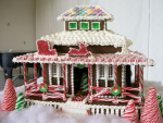 Arts Council Hosts Gingerbread Workshops & Contest