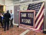 WCC Honors Its Veterans