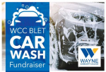 Car Wash This Saturday To Raise Funds For Thanksgiving Meals
