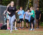 Athletes Of The Week: Haley Martin