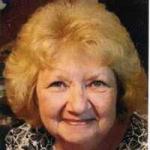 Leonore Faye Burklow Gronendyke