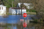 County Commissioners Begin Talks On Flooding Issues