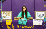 Rosewood's Mackenzie Amodeo Headed To UNCW