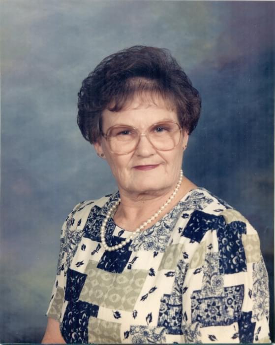 Joann McKeel Corbett
