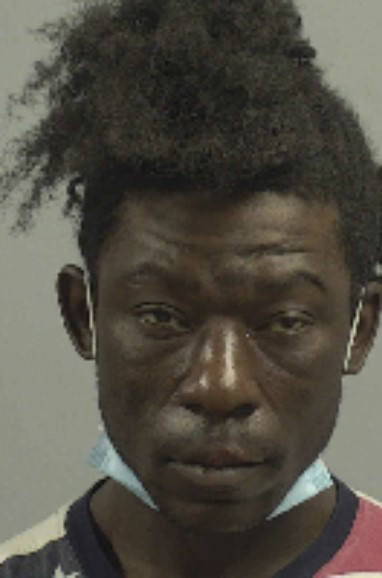 Suspect Arrested After Second Break-In At Goldsboro Home