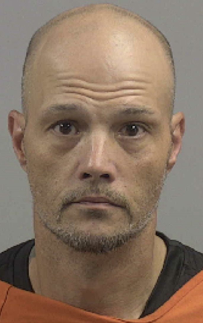 Suspect Accused Of Financial Card Fraud, Theft
