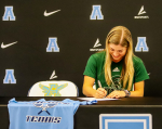 C.B. Aycock's Karlyn Ray Headed To UMO