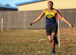 Athletes Of The Week: Canaan Tyson