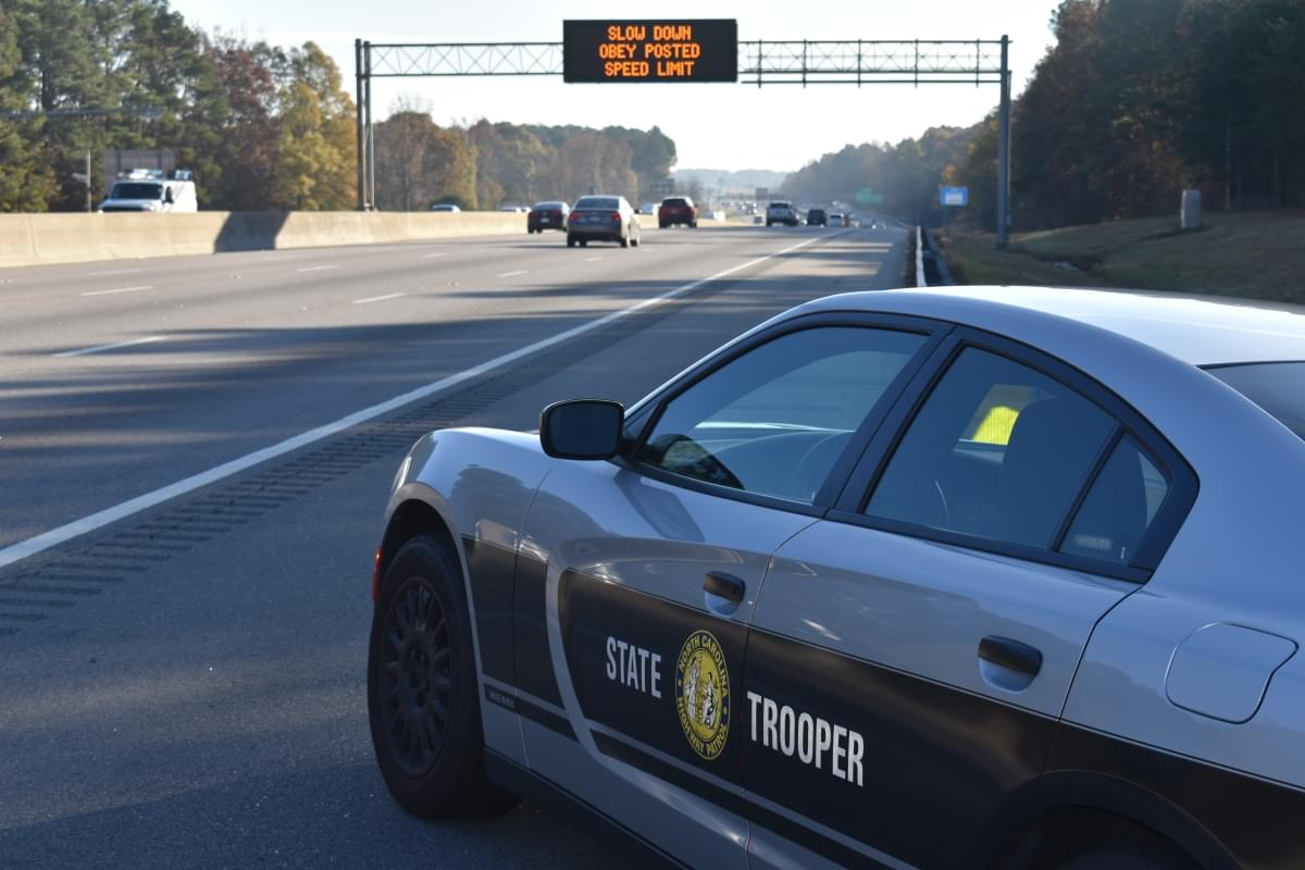 SHP Encourages Traffic Safety During Holidays