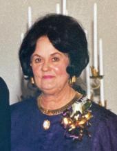 Brenda Foss Garris