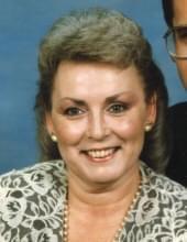 Patricia Anne Breeden Cunningham