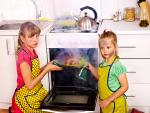 Colder Temps, Holiday Cooking Create Recipe For Home Fires