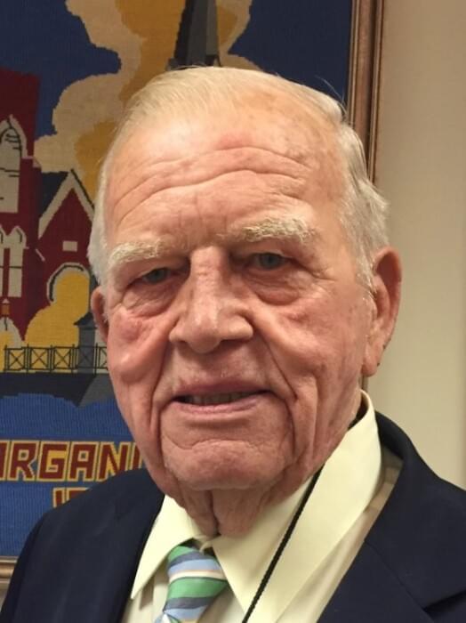 Gerald B. Daughtry