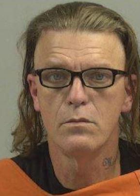 Sex Offender Arrested After Leaving Registered Address