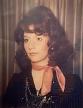 Wanda Louise Russell