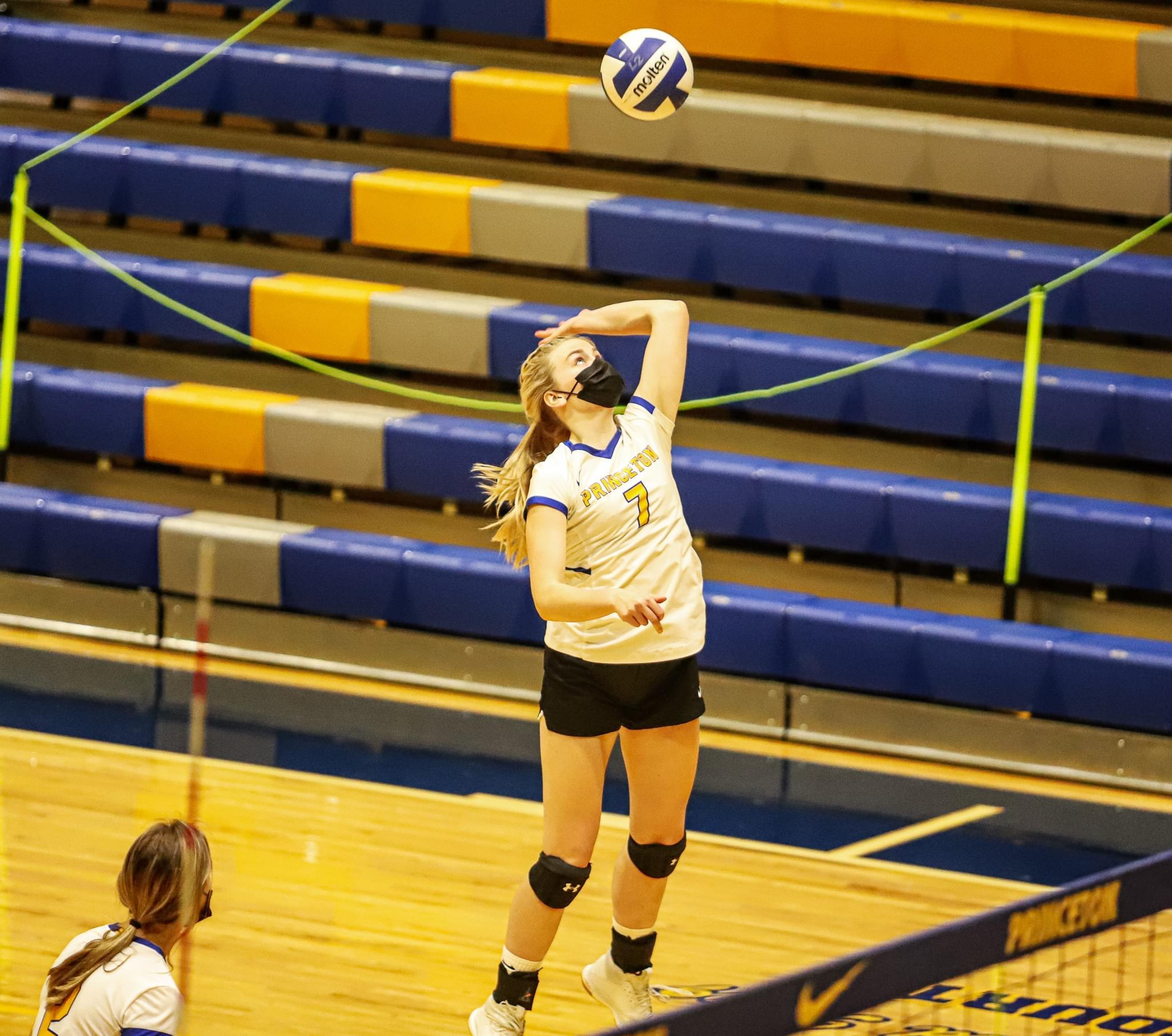 Athletes Of The Week: Sara Daughtry
