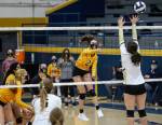 Athletes Of The Week: Haley Phillips