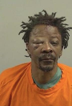Suspect Charged For Attempted Murder