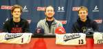 WCDS' Watt and Moffett Sign National Letters Of Intent