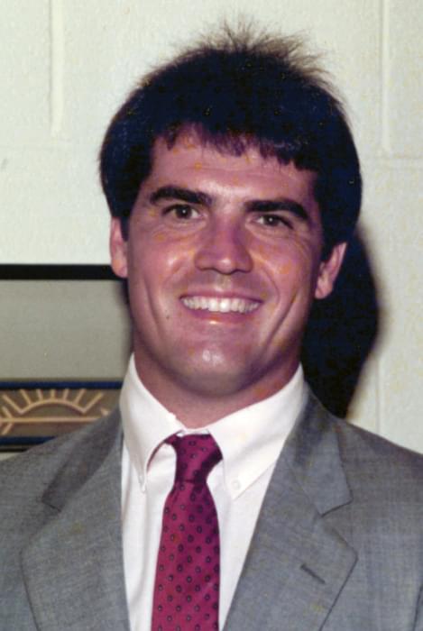 Travis Dean Jackson