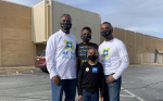 Donor Registry Event Canceled,  But Effort To Help 10-Year-Old Continues
