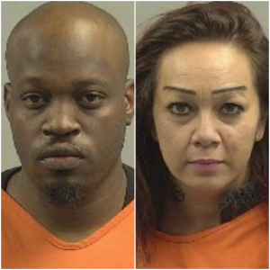 Suspects Accused Of Making Fraudulent Purchases On Stolen Cell Phone
