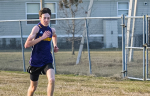 Athletes Of The Week: Billy Strickland