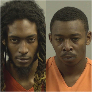WCSO: Suspects Broke Into Home, Fatally Shot Occupant