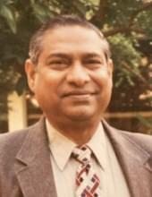 Dr. Tripuraneni L. Perumallu