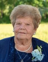 Tillie Mae Tart Oliver