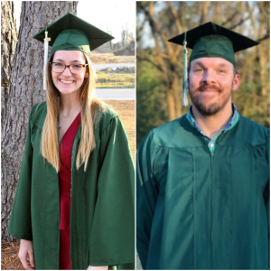 UMO Presents Morris Awards For Academic Excellence