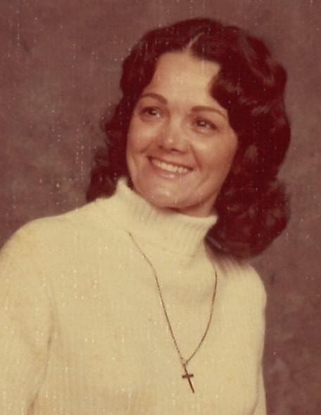 Annette Elizabeth Parish