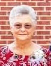 Pauline Waters Parks