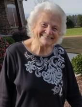 Marguerite Bartlett Smith