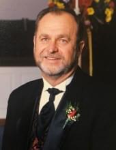 George Henry Lewis, Jr.