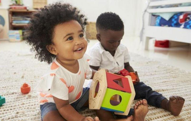 Safe Kids NC Reminds Parents Not To Toy With Safety