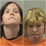 Stranded Motorists Reportedly Busted With Meth