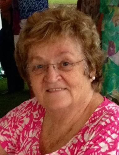 Grace Ann Gordon