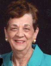 """Merle Elizabeth """"Betty"""" LaRew Watts"""