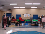 Kinetic Minds Helps Dillard Academy Charter During Pandemic