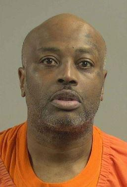 Sex Offender Accused Of Residential Violation