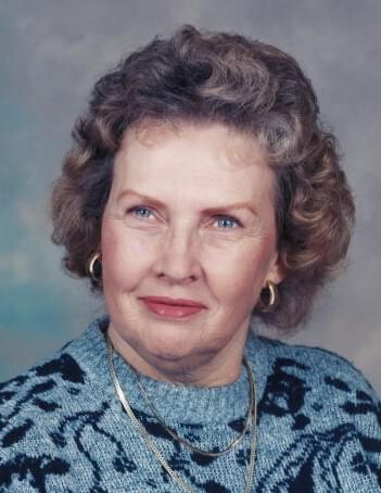 Lela Jane Wallace