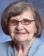 Margaret Wiggins Grice Deans