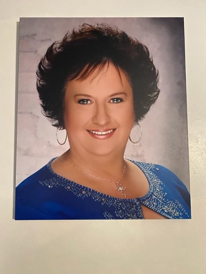 Donna Lancaster Kornegay