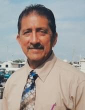 Benny Alvarez Gutierrez
