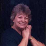 Grace Marie Beasley Henderson